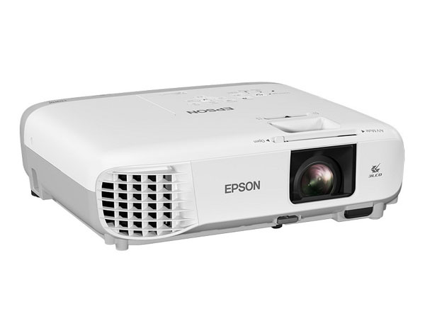 may chieu epson eb w39