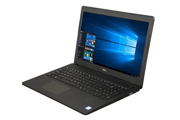 laptop dell latitude 3580 70144356