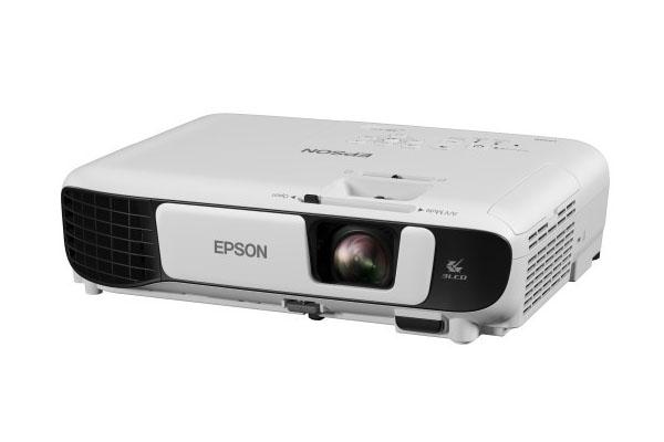 giá máy chiếu Epson EB-X400