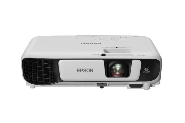 may chieu epson eb w41