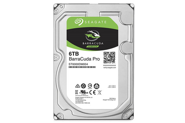 o cung seagate barracuda hdd 6tb st6000dm003