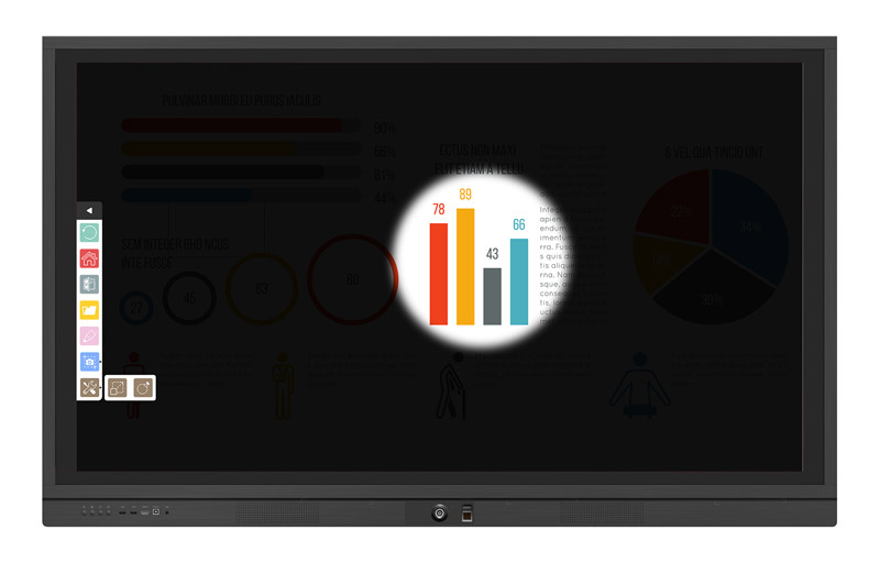 Màn hình tương tác Viewsonic IFP6560