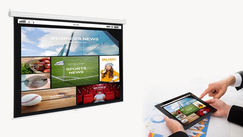 Máy chiếu Optoma EH460 Full HD 1080p